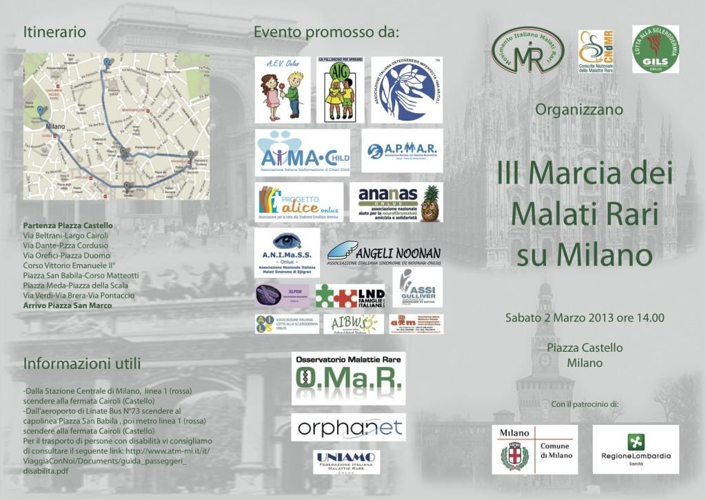brochure marcia 2013 fronte